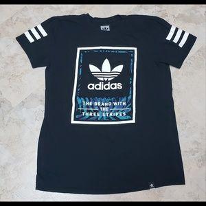 Mens Addidas  T-shirt Sz. M